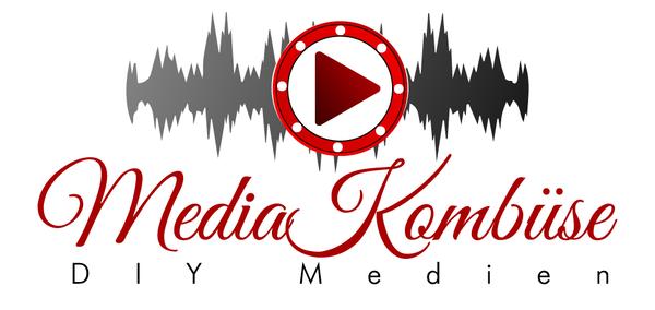 Mediakombüse - Der Blog